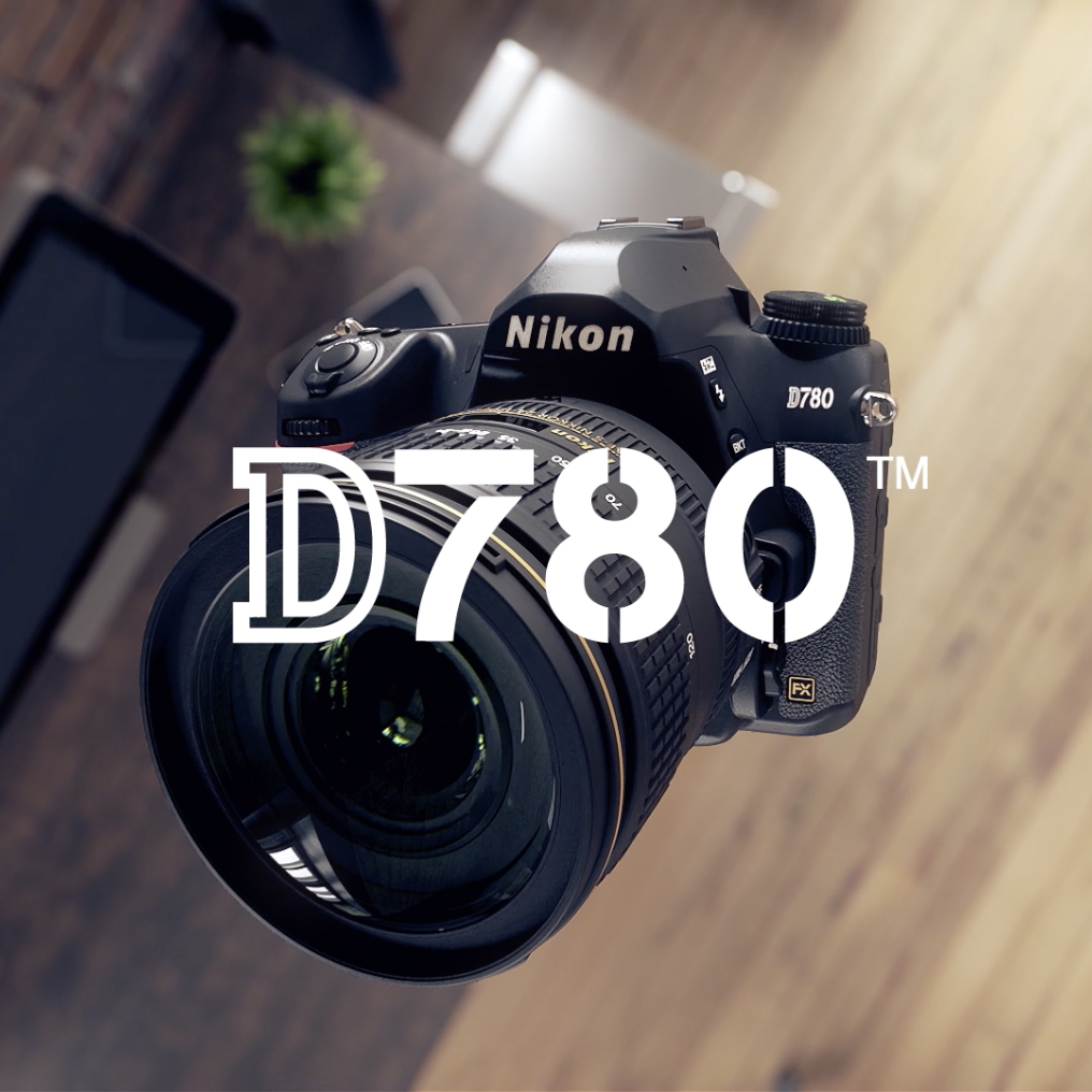 The New Nikon D780