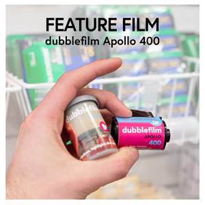 Feature Film: dubblefilm Apollo 400