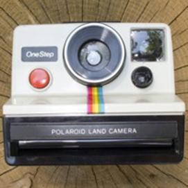 Polaroid OneStep 600 (1983)