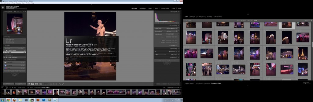 Adobe Lightroom 4 Beta now available in Photo Insider Blog at Unique