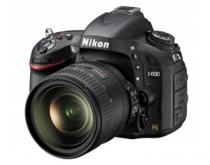 Nikon D600 in Stock/Camera Control Pro 2 Update in Photo Insider