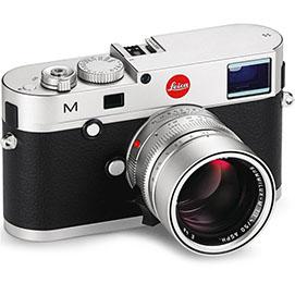 The New Leica M-E