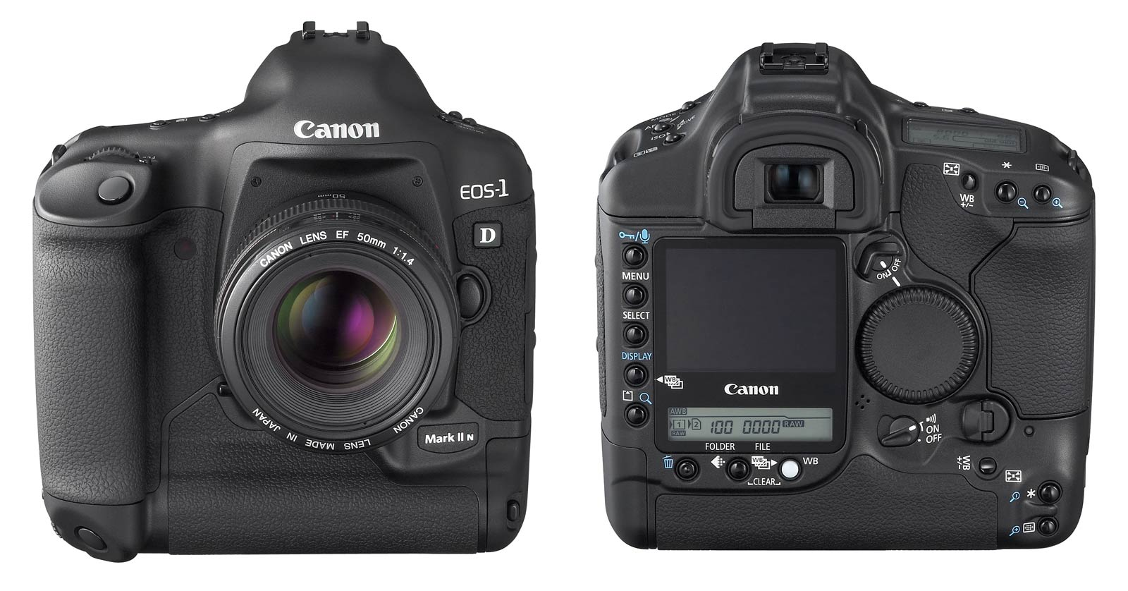 Canon Announces 1D X Firmware Update in Photo Insider Blog