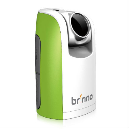 Hands-On Review: The Brinno TLC-200 Timelapse Camera