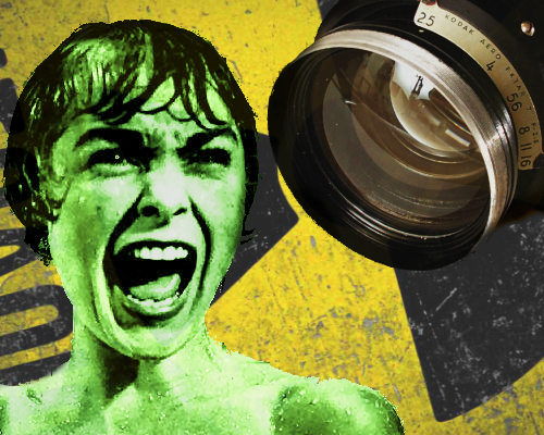 Is Your Lens Radioactive?