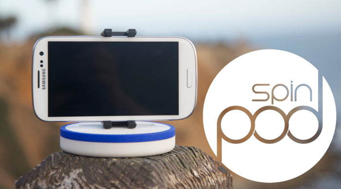 Spin to Win - Panoramas Made Easy with Spinpod in Photo Insider Blog