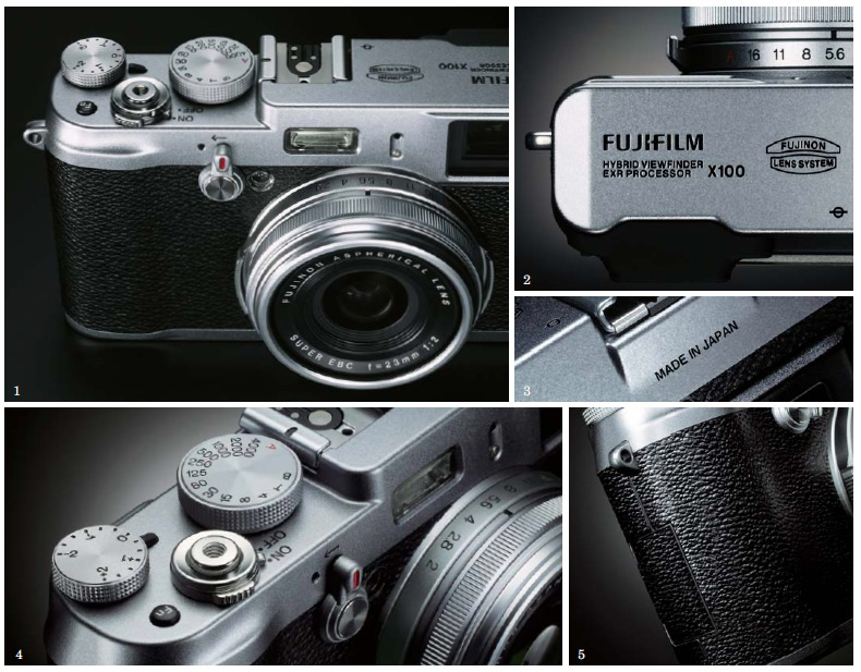 Fujifilm Launches Significant Firmware Update for the X100