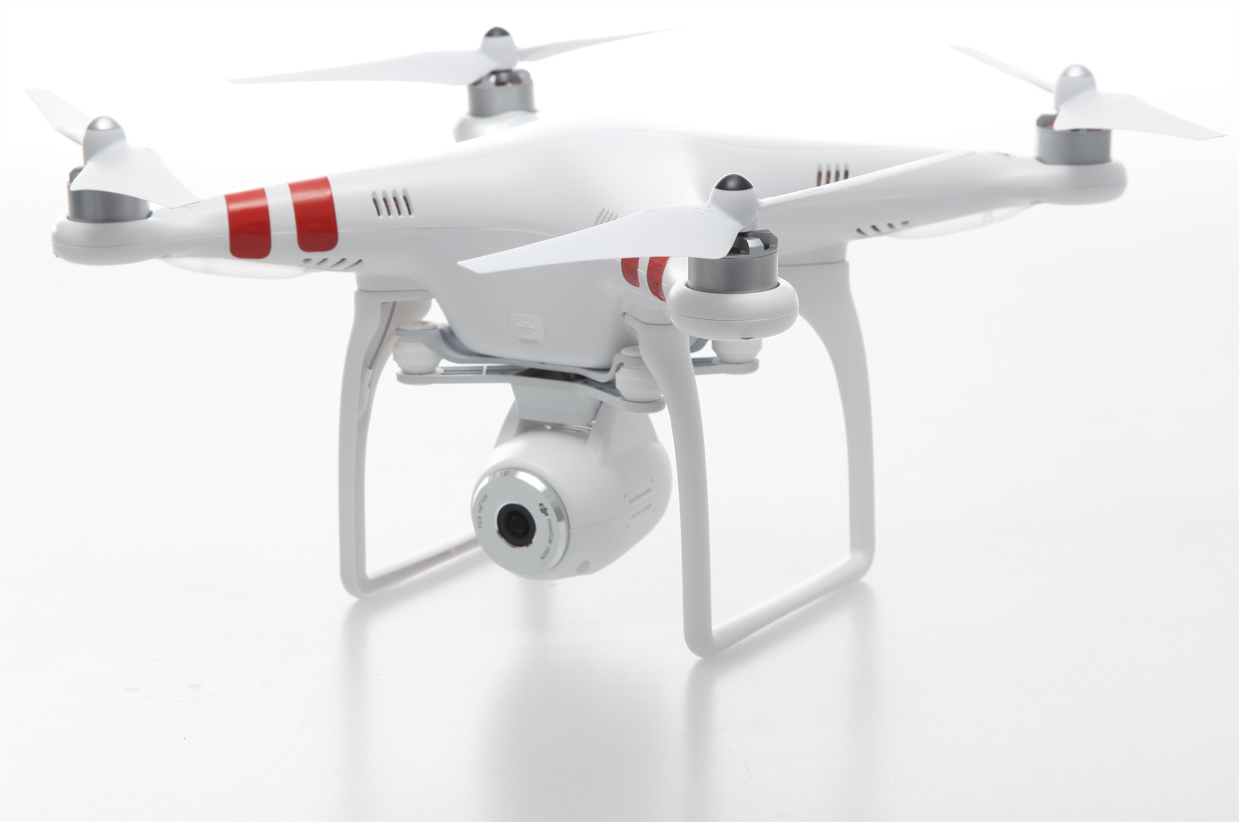 DJI Phantom 2 Vision: Aerial Photography for almost anybody