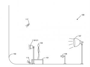 Amazon flash patent