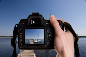 Exploring your first DSLR