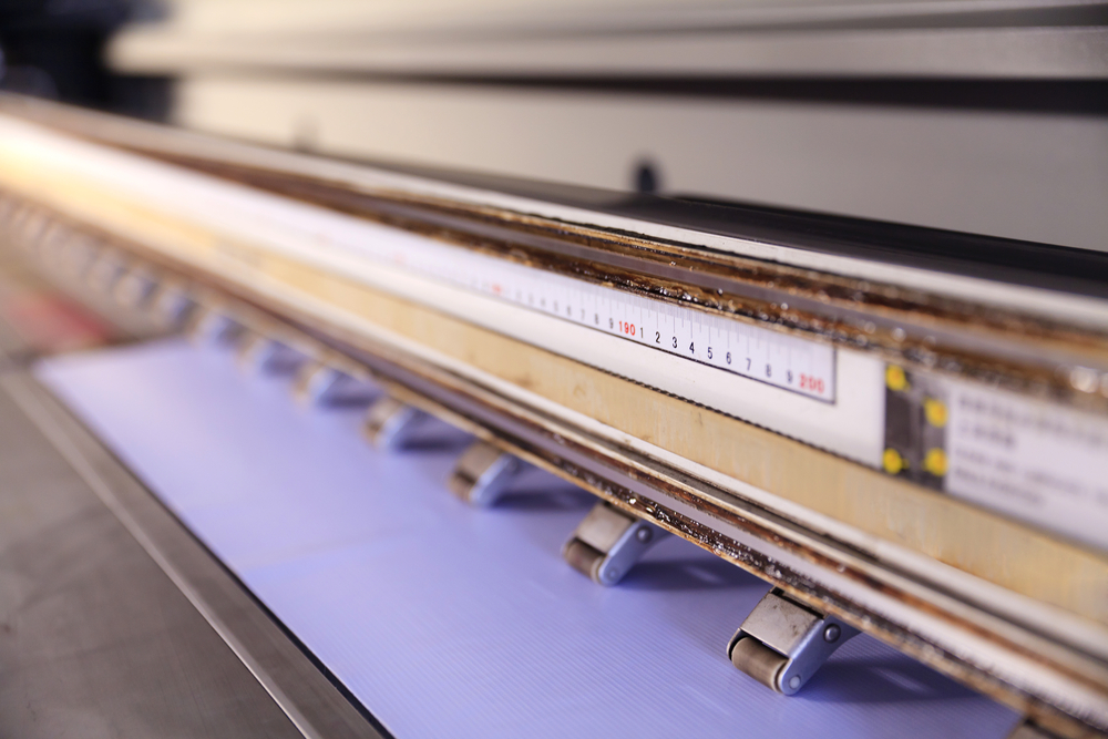 History of the Digital Printing Industry