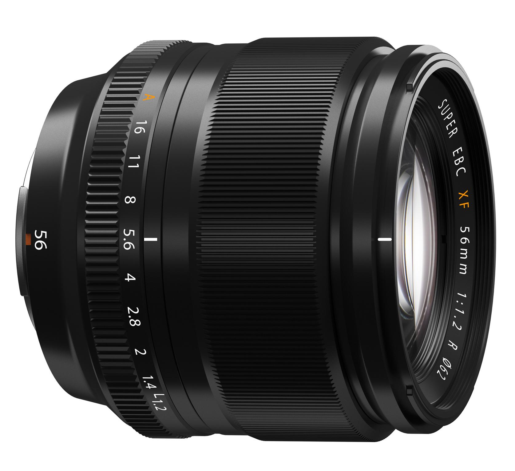 Fuji's Fujinon XF 56mm f/1.2 R Lens: A Review