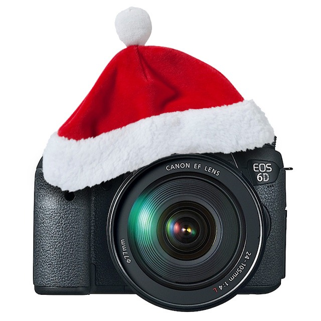 Unique Christmas Gifts for the photographer in your life