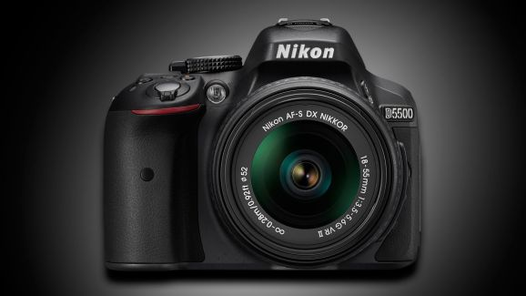 Nikon D5500: The next step in small DSLRs