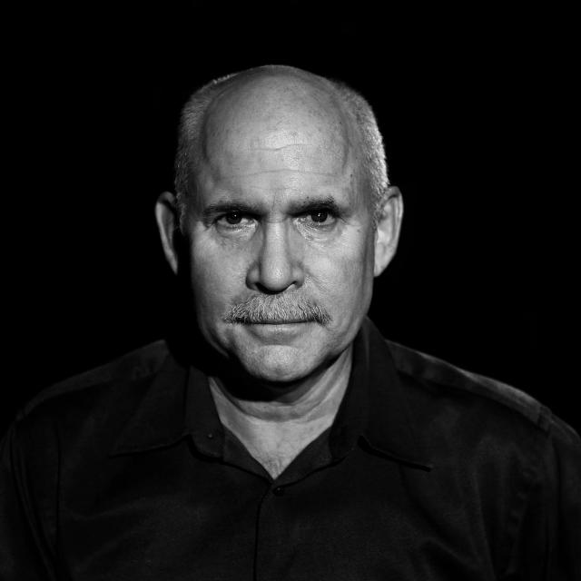 The Daredevil Behind Camera Steve McCurry
