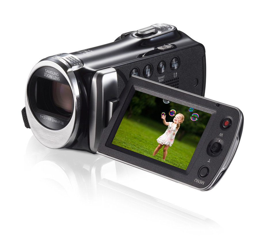 HD Camcorders – Perfect for every Occasion