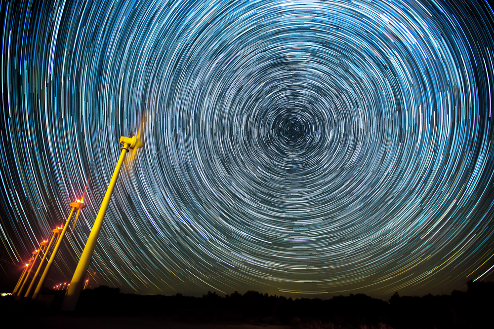 Astrophotography / Milky Way photography - how to catch the stars in your DSLRs