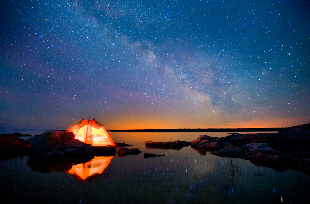 Astrophotography Milky Way Photography How To Catch The Stars In