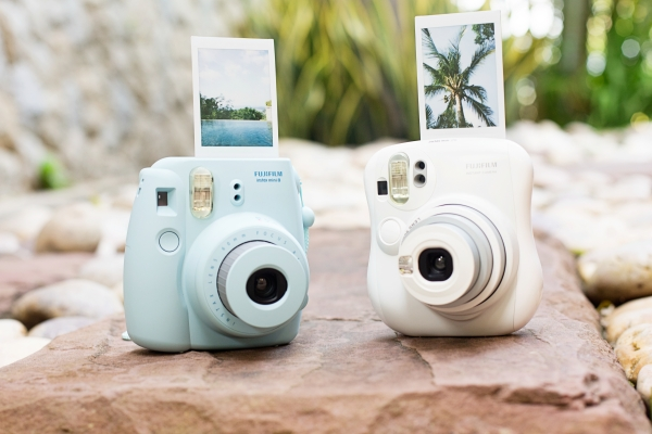 Explore Instant Photography: Fujifilm's Best Instant Cameras