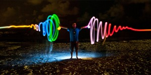Light painting photography  tips | UniquePhoto