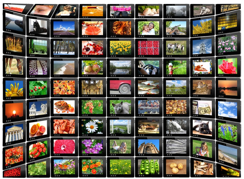Tips on how to organize photos, Your masterpieces!