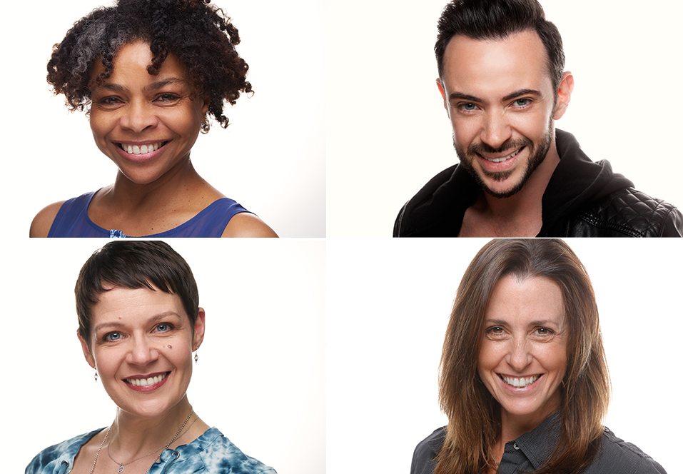 World Smile Day - Tips For Bringing Out A Natural Smile In Your Subjects with Miguel Quiles