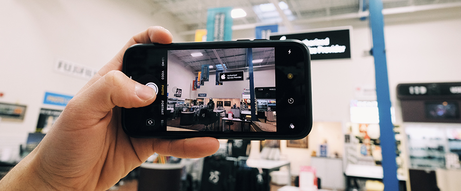 Apple Services and iPhone Photography Tips