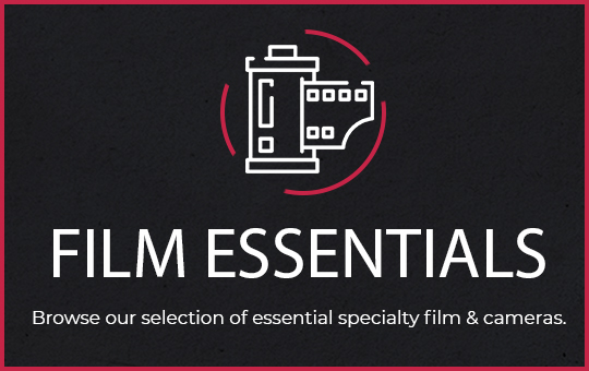Film Faves and Essentials