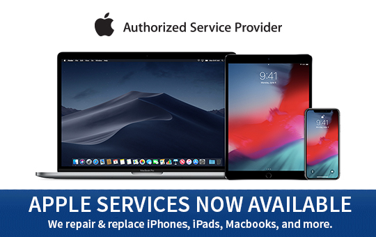 Authorized Apple Service Provider