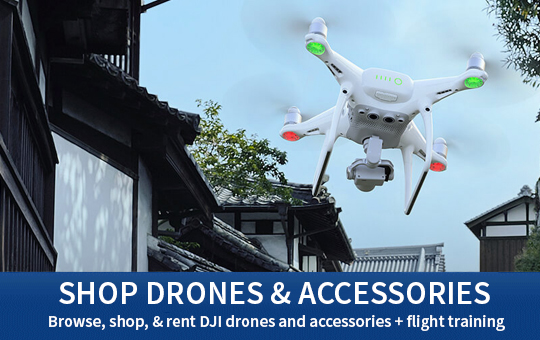 Buy Drones & Flight Classes