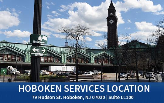 Unique Photo Hoboken