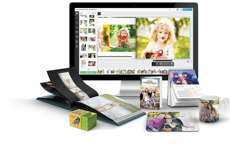 Customize Your Print Order