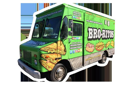 Broritos Truck
