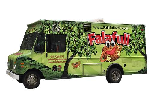falafull truck