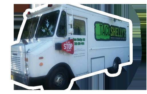 Taco Shelly's Truck