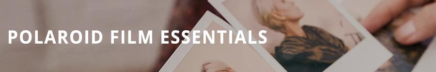 polaroid film essentials