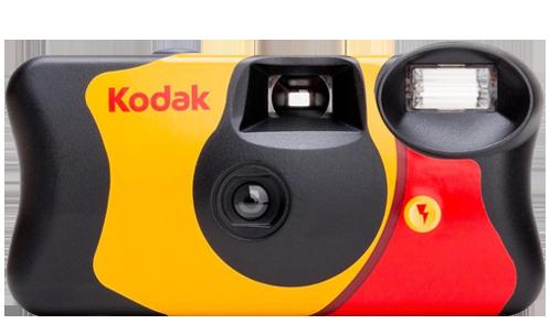 Kodak Funsaver
