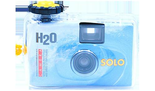 Kodak Solo H2O