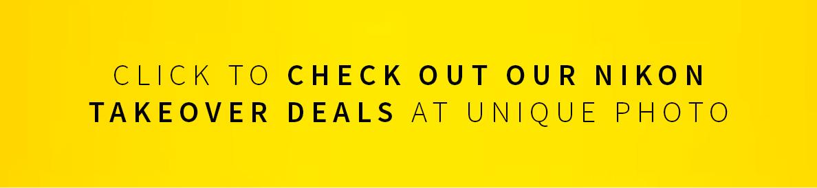 Nikon Takeover Deals