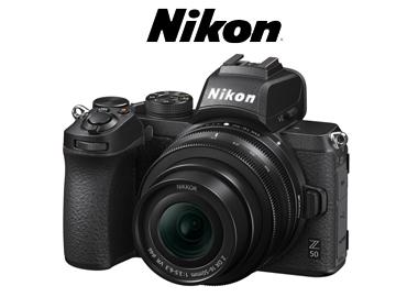 special prize - nikon
