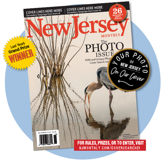 NJ Monthly Cover Contest