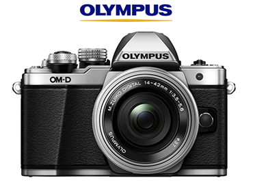special prize - olympus