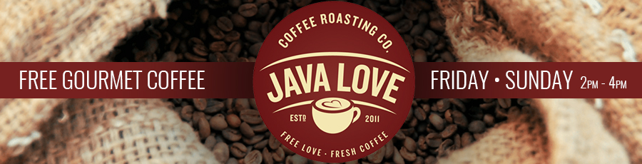 Java love coffee