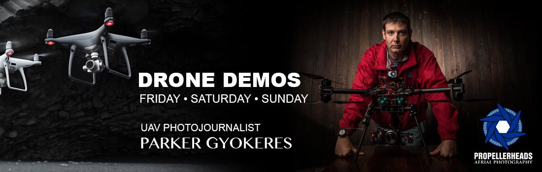 drone demos