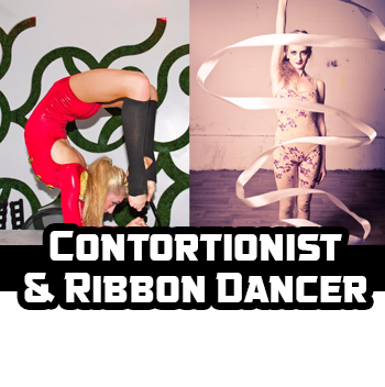 Contortionist Friday December 9