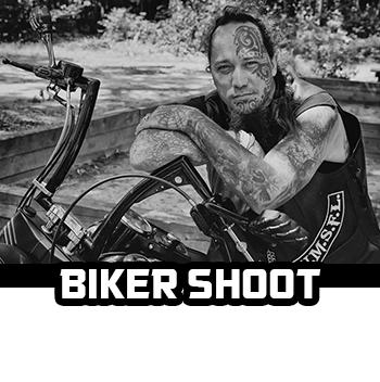 Biker Shoot Friday December 8