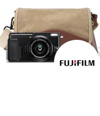 Fujifilm giveaway