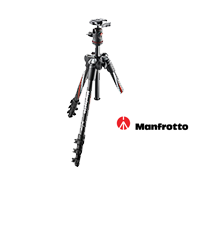 Manfrotto giveaway