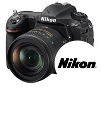 Nikon giveaway