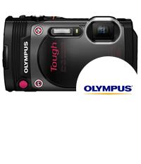 Olympus giveaway